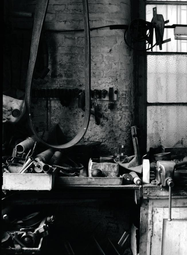 Patrimoine industriel/Usines textiles/1997